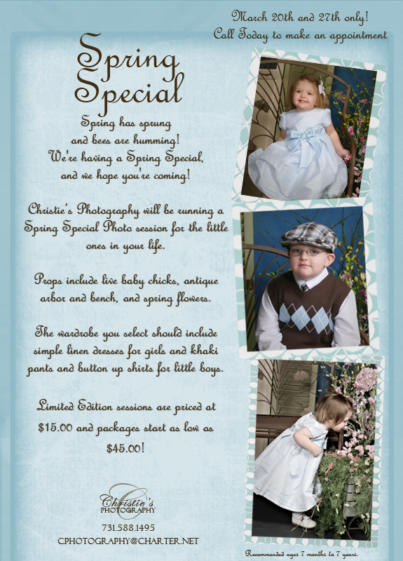 Eblast Spring Special copy